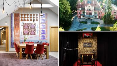 5 Hoteles que no puedes perderte en Chequia