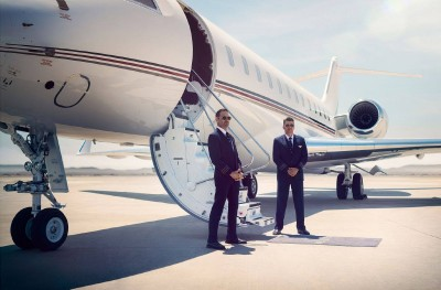 Flitestar Private Jets se alía con Discover the World para expandir sus servicios chárter