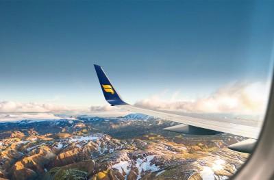 Icelandair anuncia un nuevo vuelo directo entre Tenerife y Reikiavik en 2021