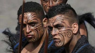 Air New Zeland y la Cultura Maorí