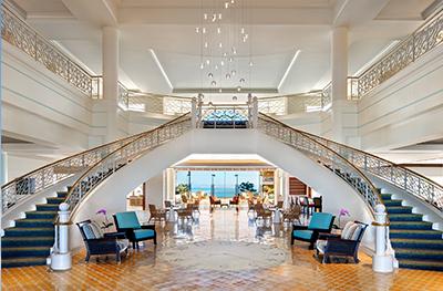 Loews Hotels aterriza en España de la mano de Discover the World Spain