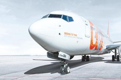 GOL Linhas Aéreas inaugura un nuevo vuelo directo São Paulo - Lima