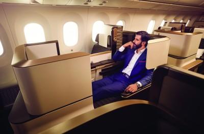 Gulf Air prosigue con su expansión internacional