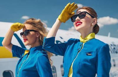 Ukraine International Airlines selecciona a Discover the World Spain como su GSA en España